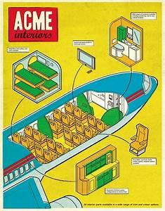 Infographic  Illustration  Illustrator  Diagrammatic