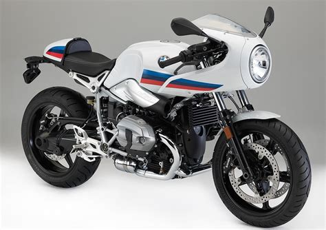 R Nine T Racer Image by 2017 Bmw Motorrad R Ninet Racer Retro With Style