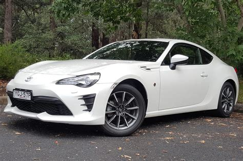 Review Toyota 86 by Toyota 86 Gt Manual 2017 Review Carsguide