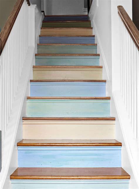 1001 techniques et id 233 es pour relooker un escalier 224 moindre co 251 t