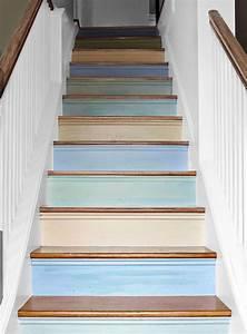 relooker rampe escalier bois moderniser un escalier en With delightful peindre rampe escalier bois 10 prix dun escalier en bois