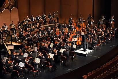 Orchestra Asu Symphony Strings