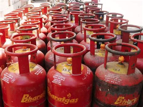 LPG cylinders will not be available without OTP from ...