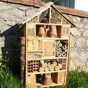 Abri à Insectes : hotel a insecte ~ Premium-room.com Idées de Décoration