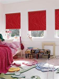 Rollos Für Kinderzimmer : kinderzimmer mit abdunkelung dekofactory ~ A.2002-acura-tl-radio.info Haus und Dekorationen