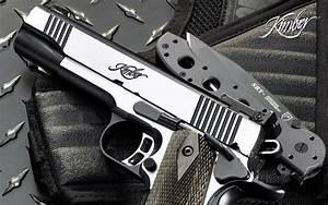 Download wallpaper: gun, pistol SWAT, wallpapers for ...