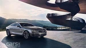 Bmw Serie 9 : new bmw luxury model confirmed is this the new bmw 9 ~ Melissatoandfro.com Idées de Décoration