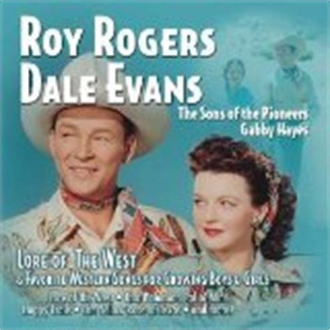 The lyric and guitar chord transcriptions on this site are the work of the guitarguy and are intended. ROY ROGERS & DALE EVANS - HAPPY TRAILS LYRICS