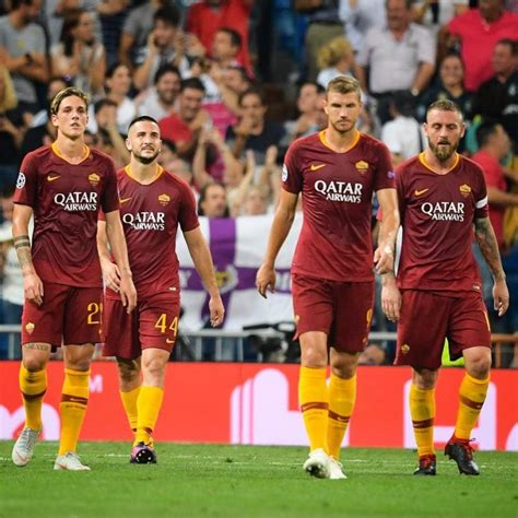 Campeonato Italiano: confira todas as informações de Roma ...