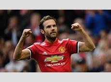 Premier League preview Man Utd star Juan Mata excited