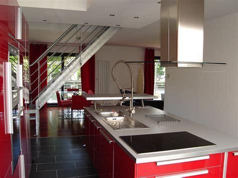cuisine centrale maison atypique cuisine centrale