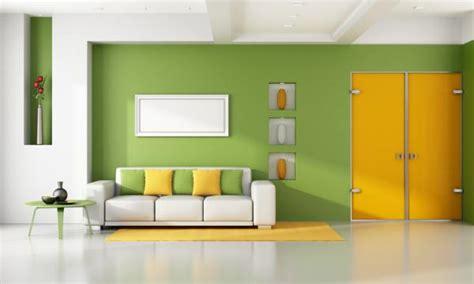 sofa verde de que color las paredes c 243 mo combinar el color verde en las paredes