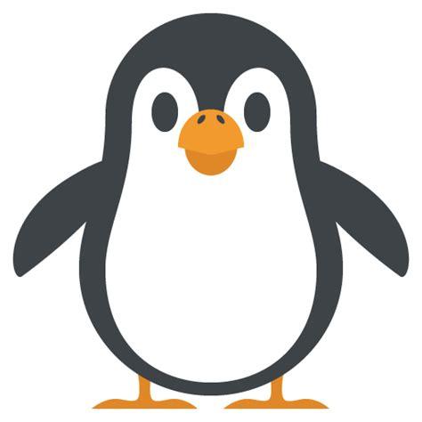 penguin emoji  facebook email sms id