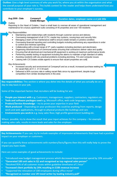 should a resume an about me section how to write a resume tips for how to create a readable