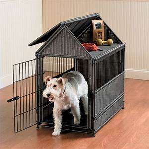 dog crates that look like furniture woodworking projects With looking for dog kennels