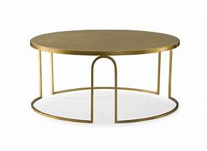 the 25 best round coffee tables ideas on pinterest With cream and gold coffee table