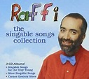 Raffi in Concert with the Rise & Shine Band (1999, CD) for ...