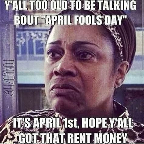 April Fools Meme - 30 very funny april fools day photos and images