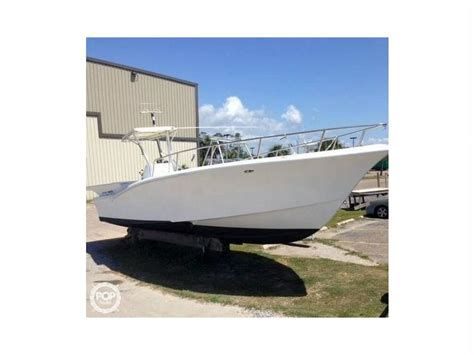 Used Parasail Boats For Sale In Florida by Pro 31 In Florida Power Boats Used 53995 Inautia
