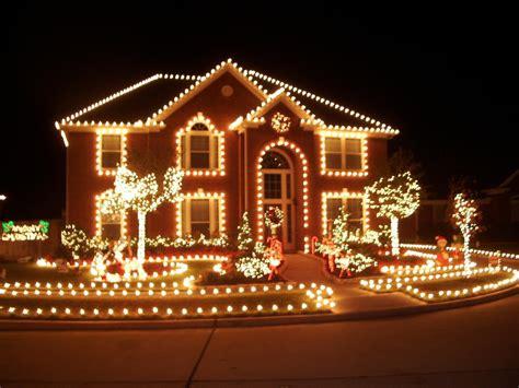 the christmas light company christmas light decoration company world of exles