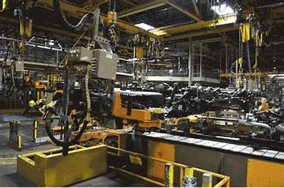 Ford Truck Factory Plant Kentucky Flip Tour