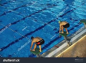 Pool Position : start position race concept fit swimmer stock photo ~ A.2002-acura-tl-radio.info Haus und Dekorationen