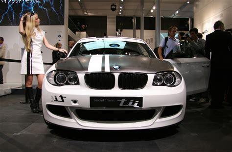 Bmw Concept 1 Series Tii Wallpapers Hd Wallpapers 77932