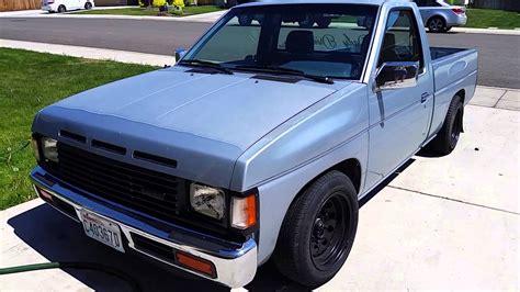 D21 Nissan by My 1992 Nissan Hardbody D21