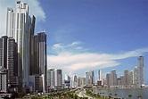 List of cities in Panama - Wikipedia