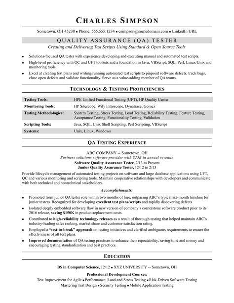 vbscript resume 28 images principal engineer resume