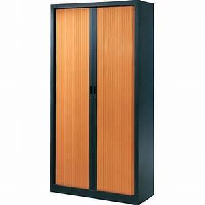 Armoire De Bureau Métallique : armoire de bureau m tallique pour rangement armoire plus ~ Melissatoandfro.com Idées de Décoration