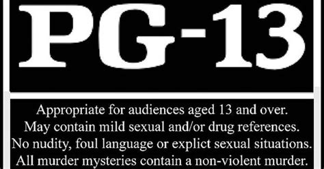 pg  rated movies     pg  movies