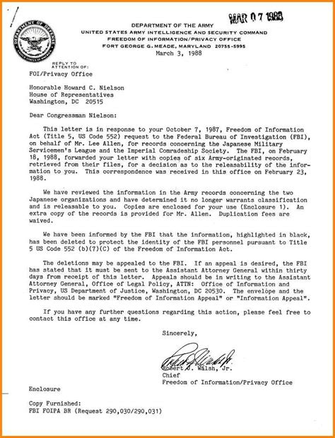 army rejection letter   payroll slip