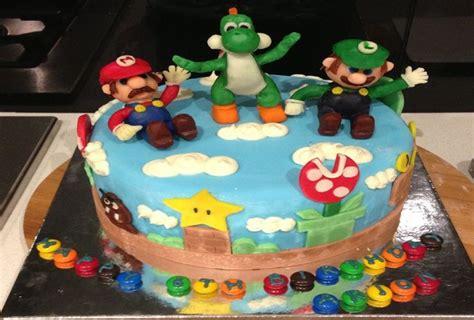Birthday Cake Ideas 7 Year Old Boy For