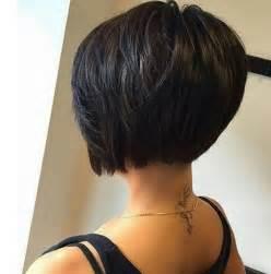 2017 Short Inverted Bob Hairstyles