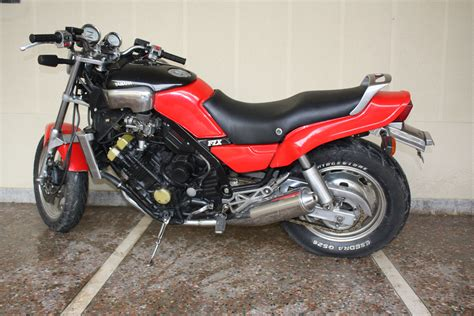 1988 Yamaha Fzx 750