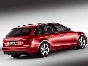 Audi A4 2008 : audi a4 avant ~ Dallasstarsshop.com Idées de Décoration