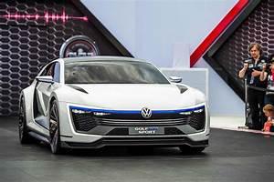 Golf Sport Voiture : golf gte sport coup concept design renouveau voiture volkswagen blog espritdesign 1 blog ~ Gottalentnigeria.com Avis de Voitures