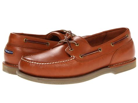rockport boat shoes perth rockport ports of call perth timber zappos free