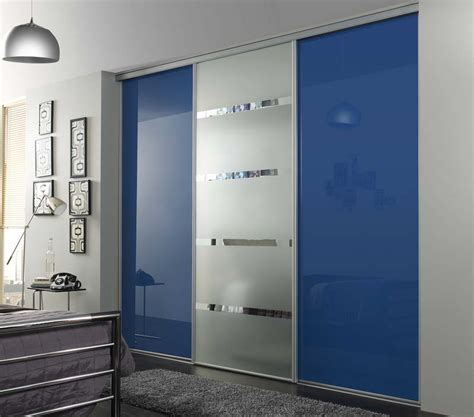 Bedroom Wardrobe Closet With Sliding Doors by Sliding Wardrobe Door Designs Door Wardrobe Designs