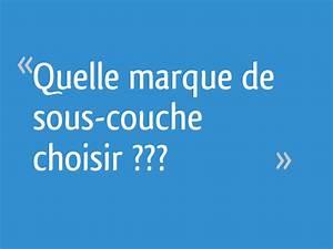 Quelle Marque De Peinture Choisir : quelle marque de sous couche choisir 106 messages ~ Melissatoandfro.com Idées de Décoration