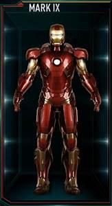 Iron Man Armor: Mark IX | Marvel Cinematic Universe Wiki ...