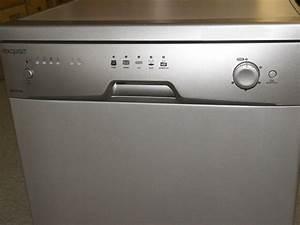 Spülmaschine 55 Cm : 60 cm exquisit gsp 9013e stand sp lmaschine freistehend unterbauf hig alu ~ Markanthonyermac.com Haus und Dekorationen