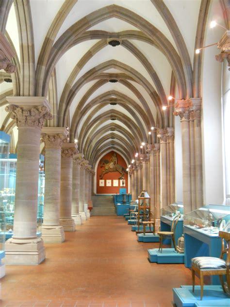 germanisches nationalmuseum museum  nuremberg