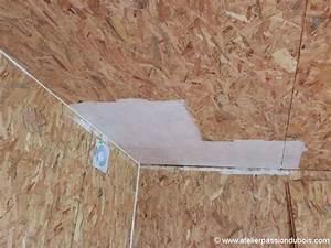 Mur En Osb : construction d un atelier partie 9 l 39 lectricit atelier passion du bois ~ Melissatoandfro.com Idées de Décoration