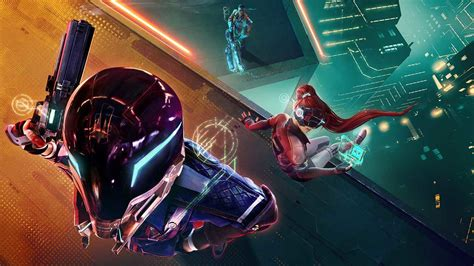 Ubisoft's Hyper Scape- expected release date, story line ...