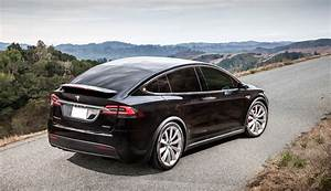 Tesla Modele X : we took the tesla model x for a test drive fortune ~ Melissatoandfro.com Idées de Décoration