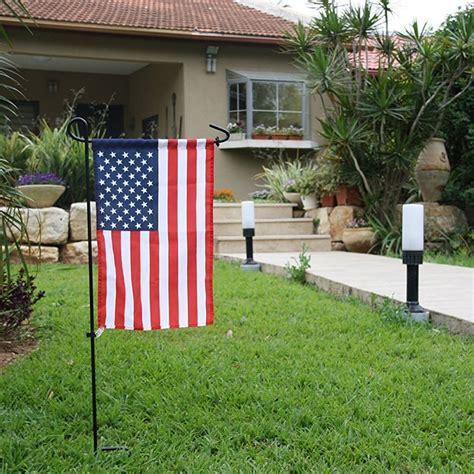 garden flag pole new garden flags pole mini iron flag stand holder for yard