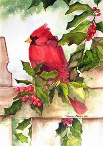 1000 images about bird painting on Pinterest