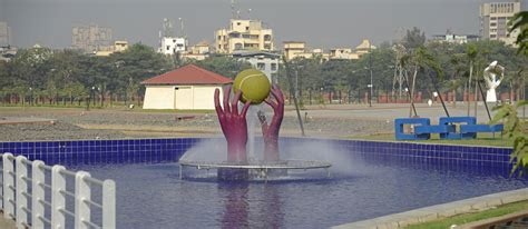 Wonder Park Seawoods Navi Mumbai